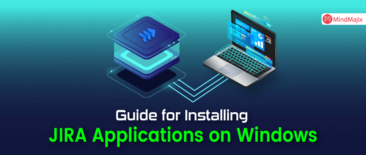 Guide for Installing JIRA Applications on Windows