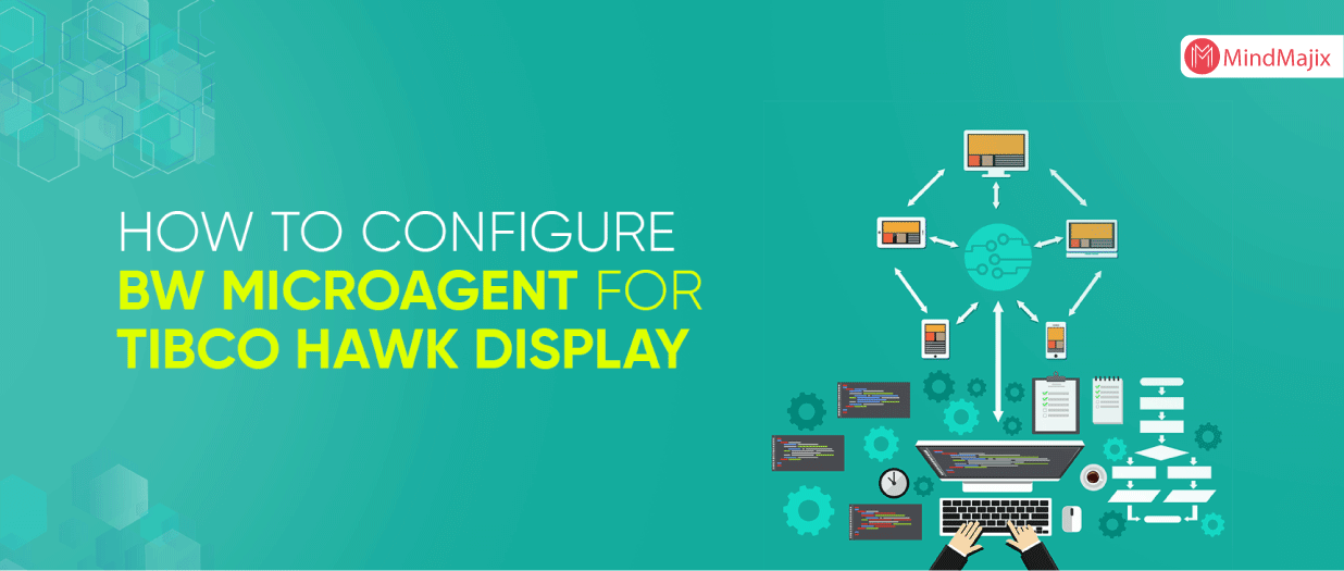 How To Configure BW Microagent For TIBCO HAWK Display