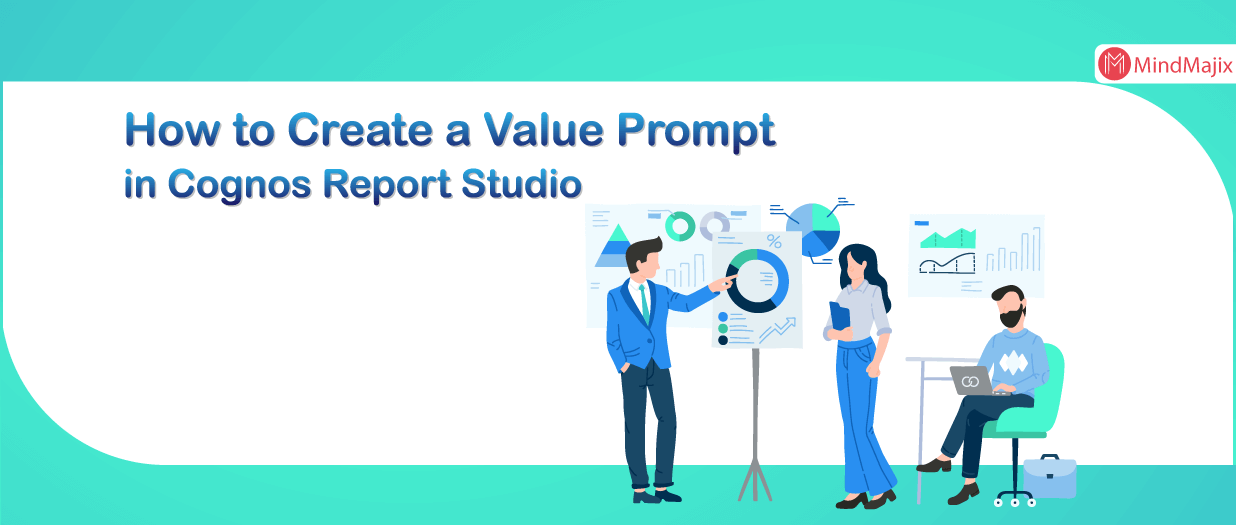 How to Create a Value Prompt in Cognos Report Studio
