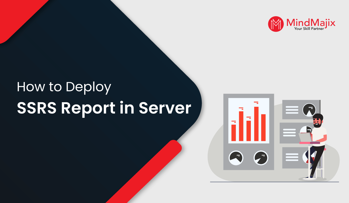 How to Deploy SSRS Report in Server