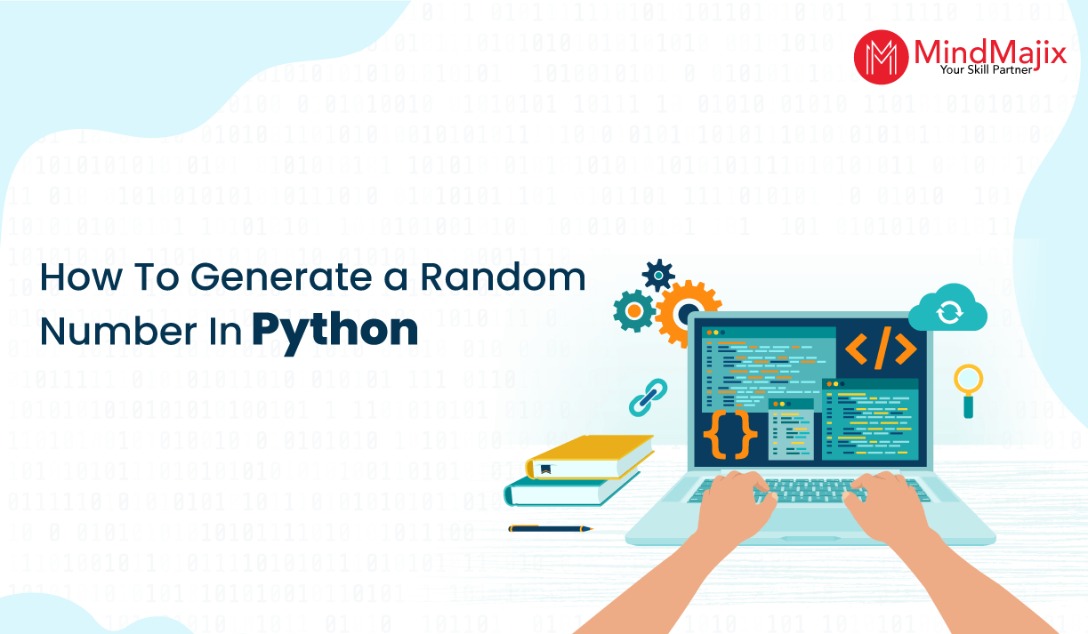 How to generate random numbers in python