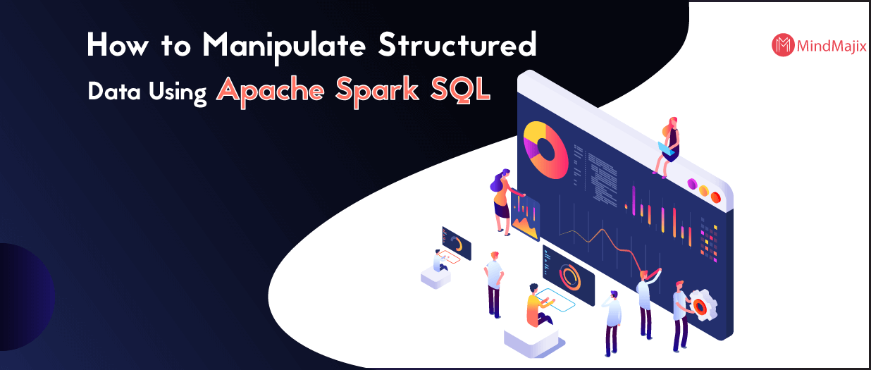 How to Manipulate Structured Data Using Apache Spark SQL