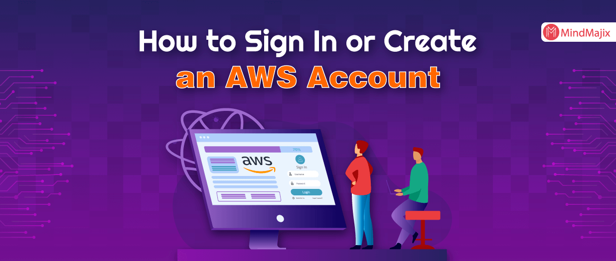 How to Sign Up for the AWS Service