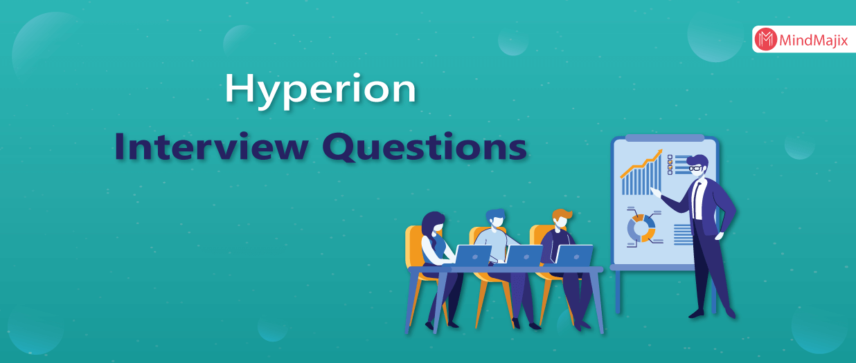 Hyperion Interview Question and Answers