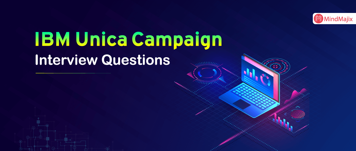 IBM Unica Campaign Interview Questions