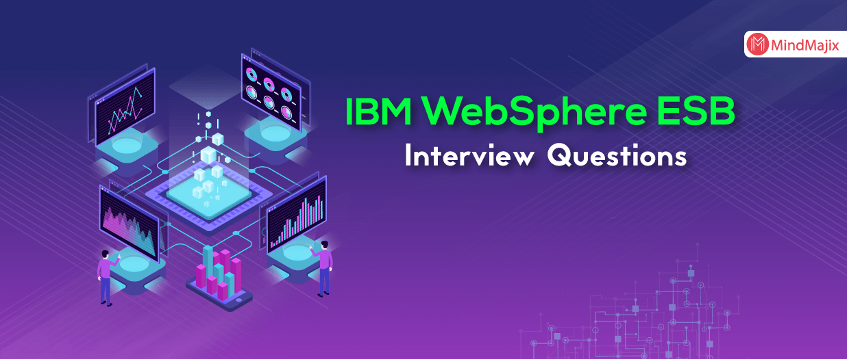 IBM WebSphere ESB Interview Questions