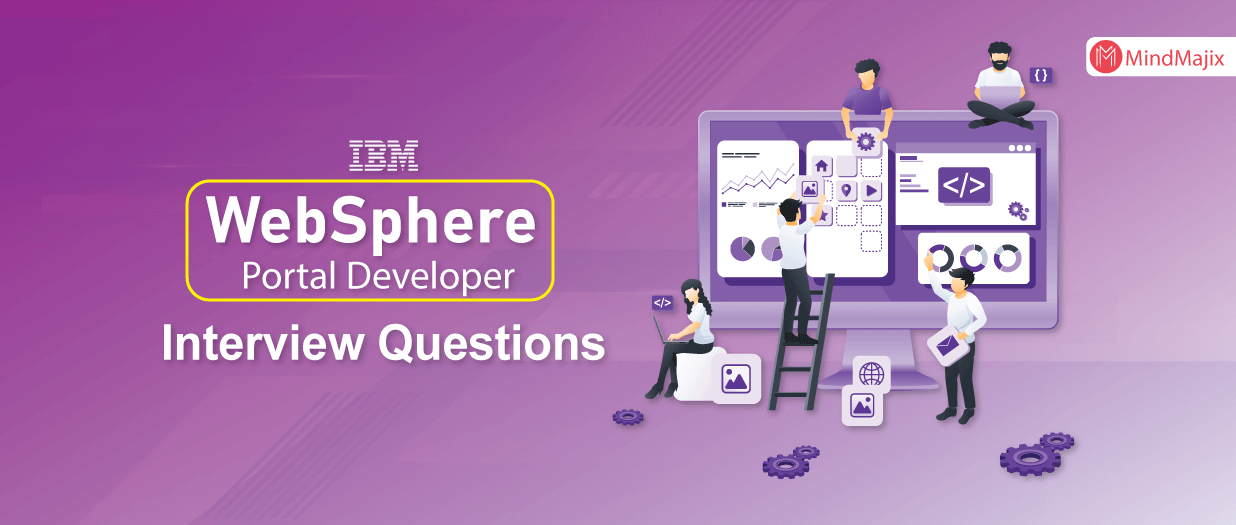 IBM WebSphere Portal Developer Interview Questions