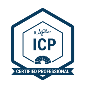 ICP-Agile Certified Coach