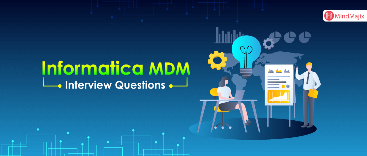 Informatica MDM Interview Questions