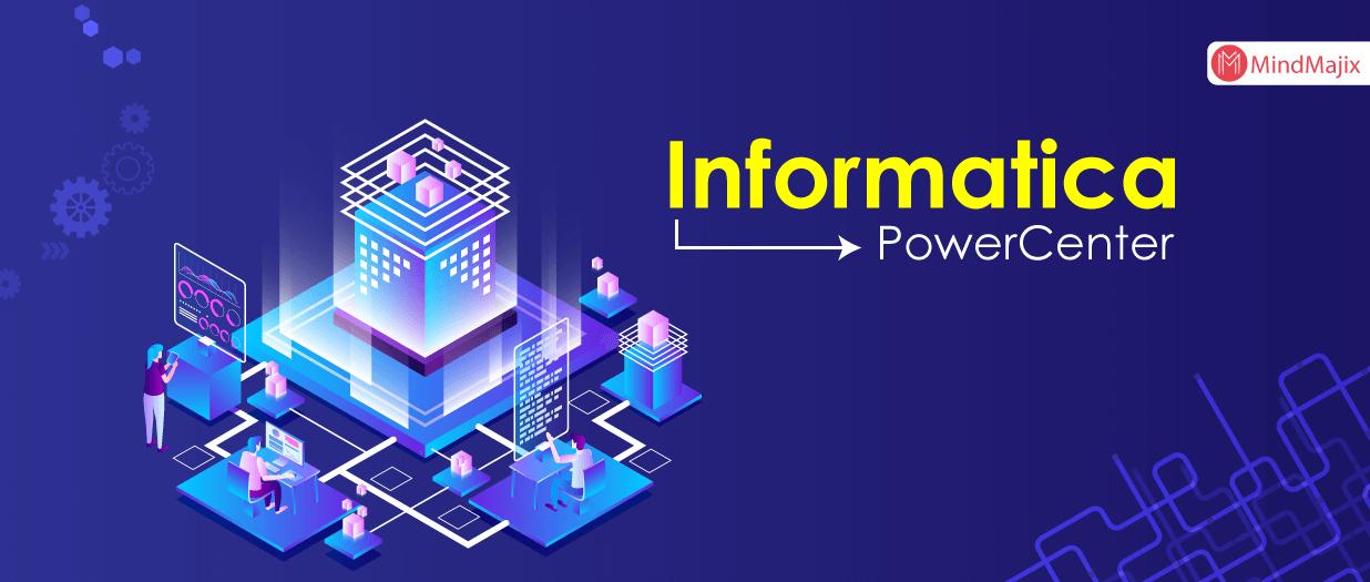 Informatica PowerCenter