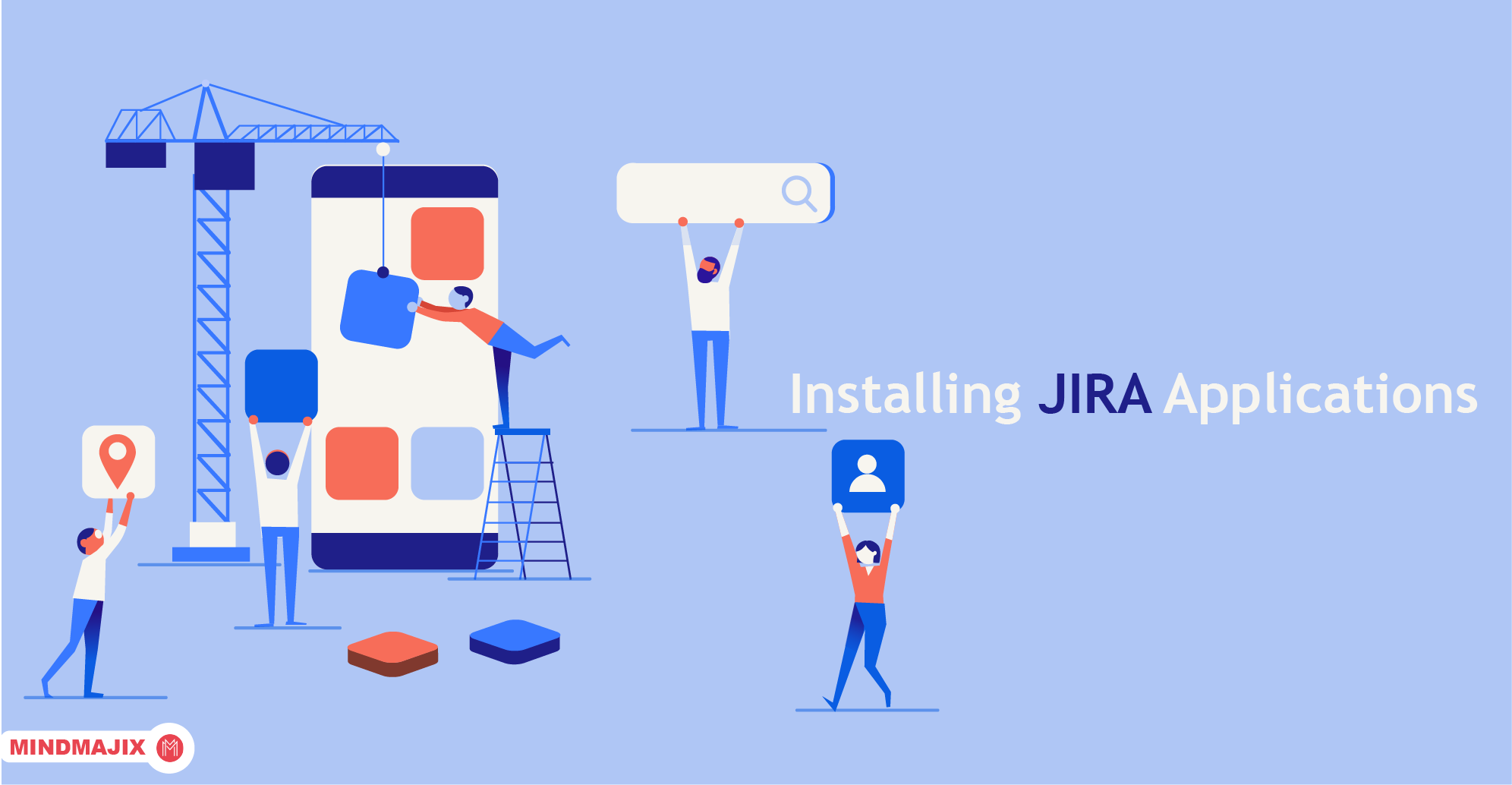 Installation of Jira