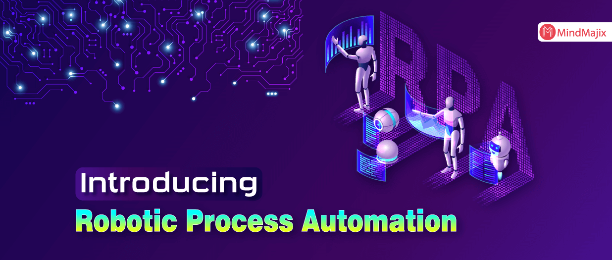 Introducing Robotic Process Automation