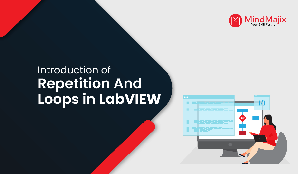 Introduction of Repetition And Loops in LabVIEW