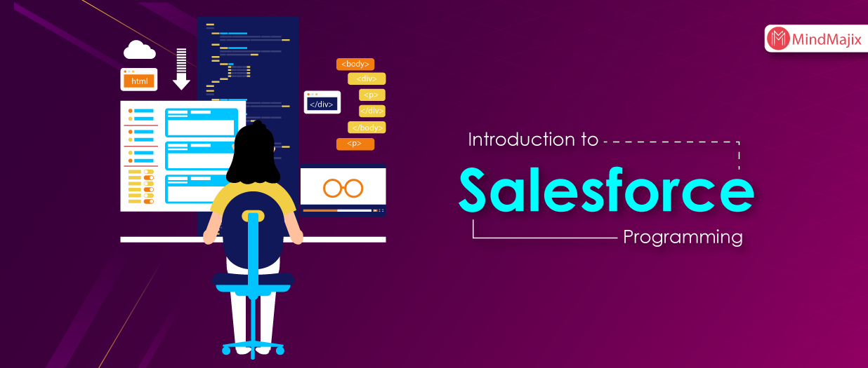 Introduction to Salesforce programming