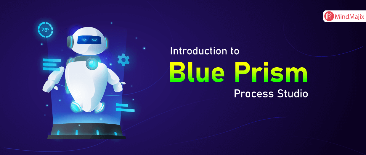 Blue Prism Process Studio