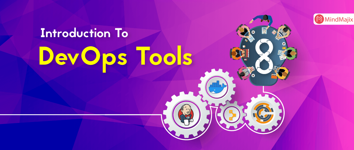 Introduction To DevOps Tools