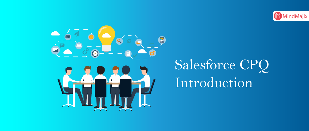 Salesforce CPQ Introduction
