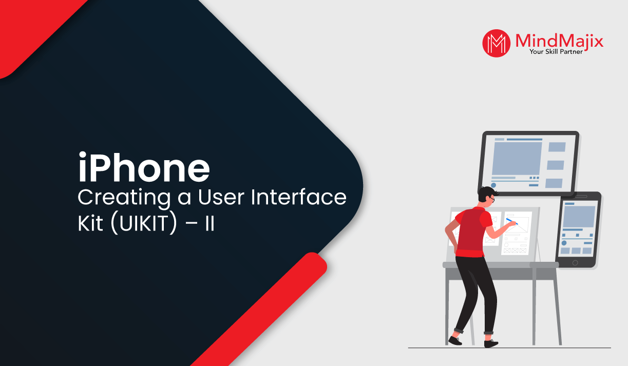 iPhone – Creating a User Interface Kit (UIKIT) – II