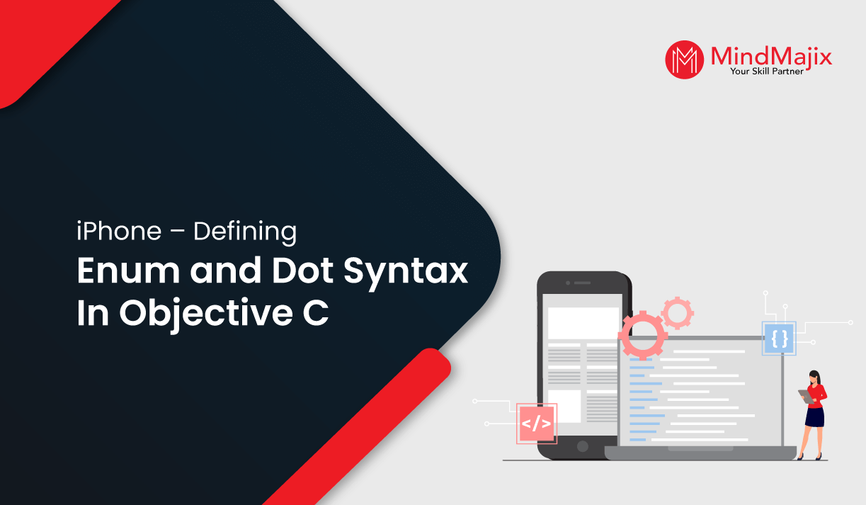 iPhone – Defining Enum and Dot Syntax In Objective C