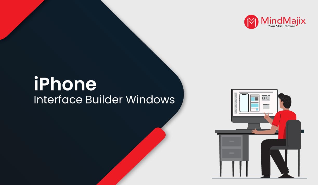 iPhone Interface Builder Windows