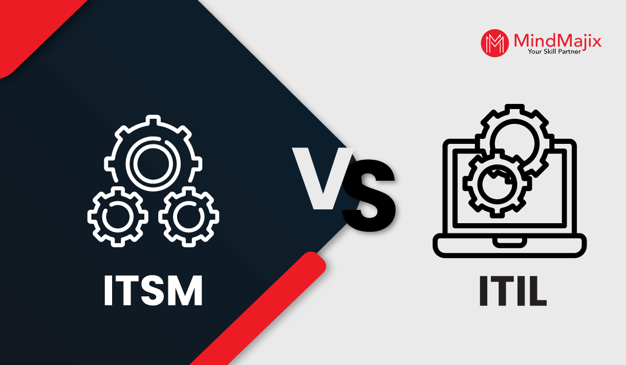 ITSM vs ITIL