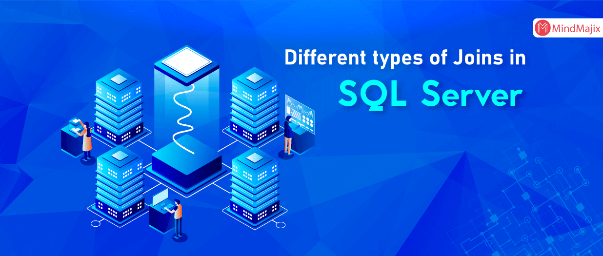 Different types of Joins in SQL Server
