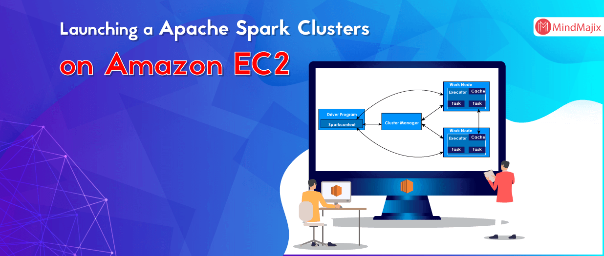 Launching a Apache Spark Clusters on Amazon EC2
