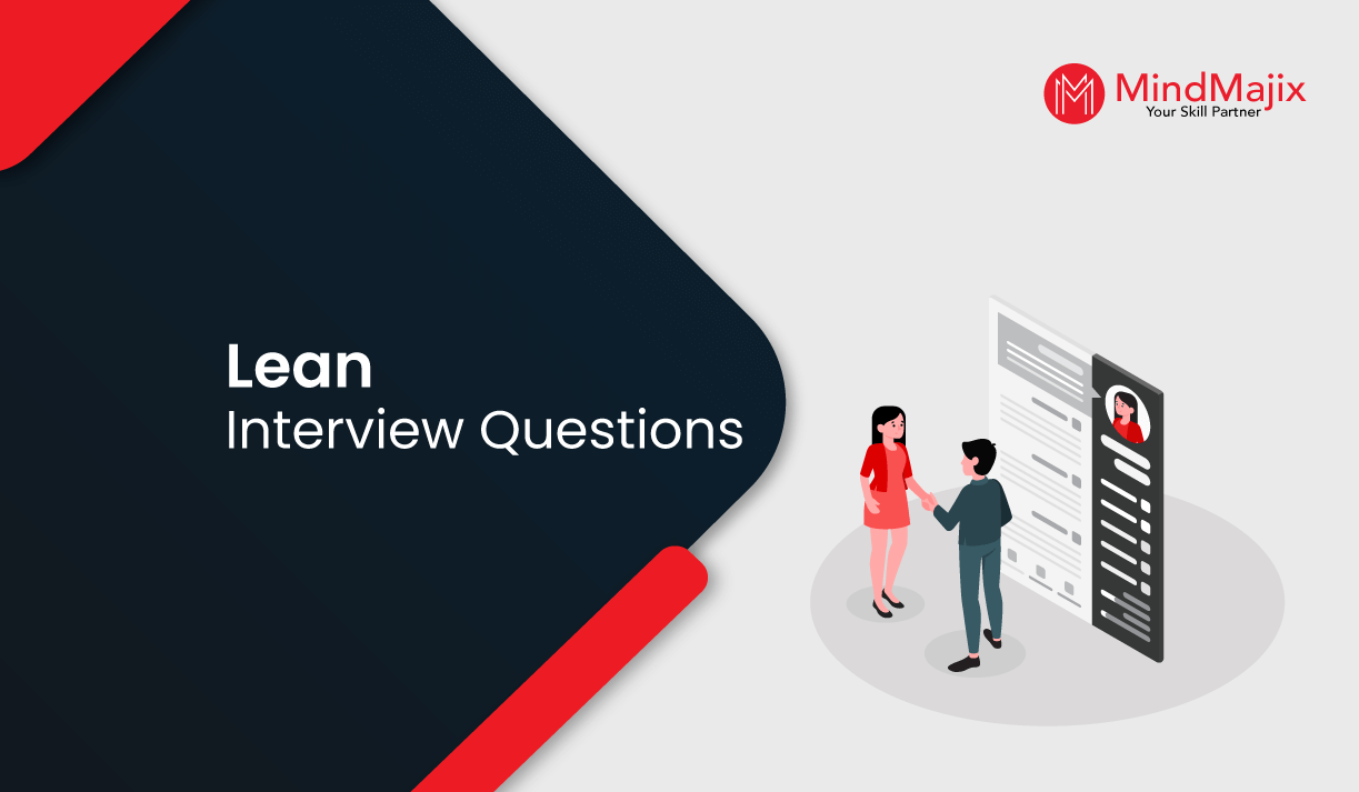 Lean Interview Questions