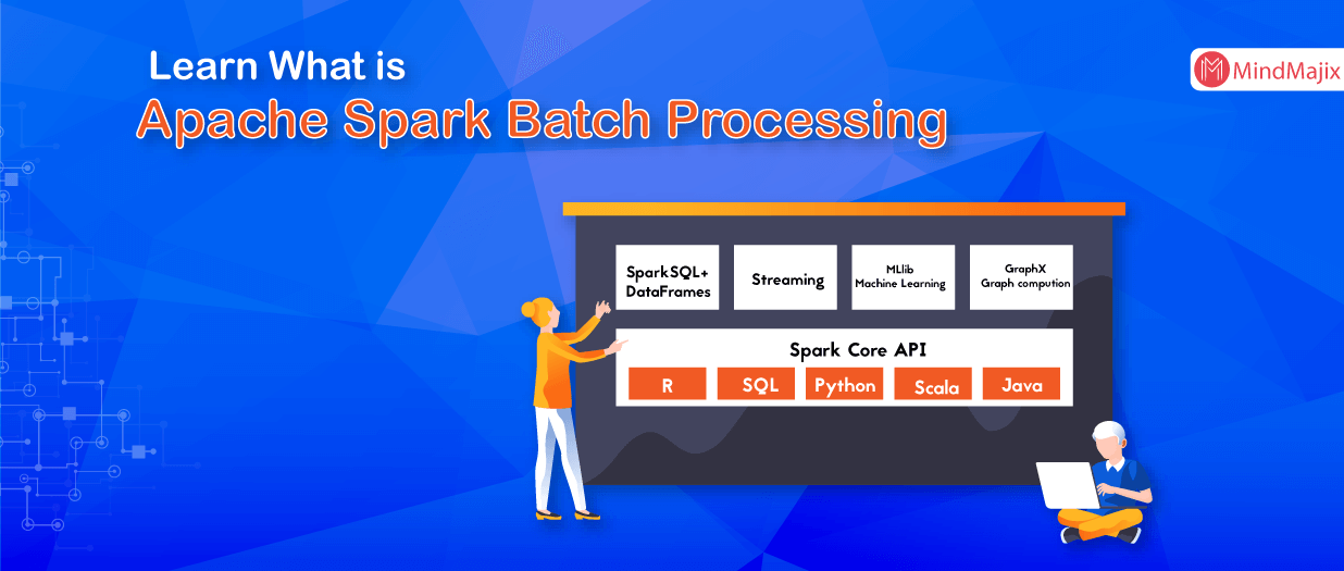 Learn What is Apache Spark Batch Processing