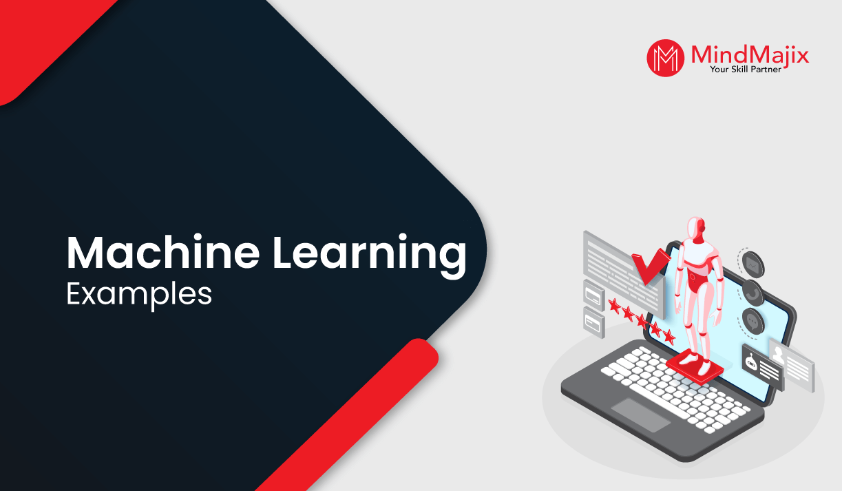 Machine Learning Examples In Real World