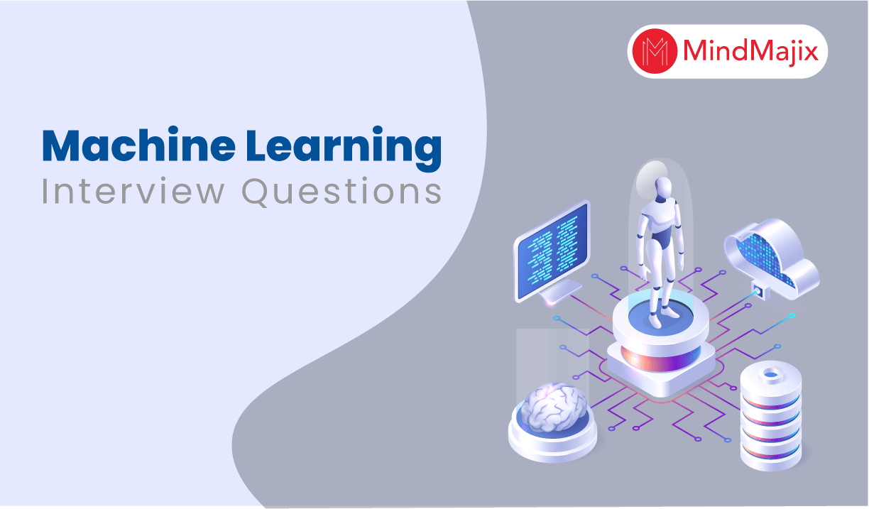 Top 60 Machine Learning Interview Questions For 2021