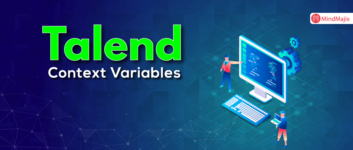 Managing Talend Context Variables