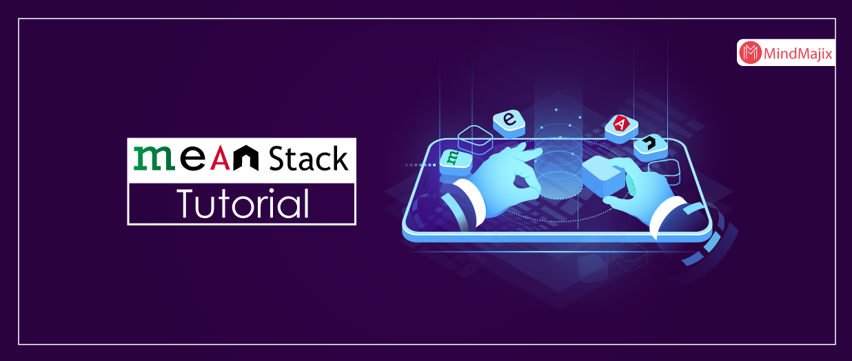 Mean Stack Tutorial