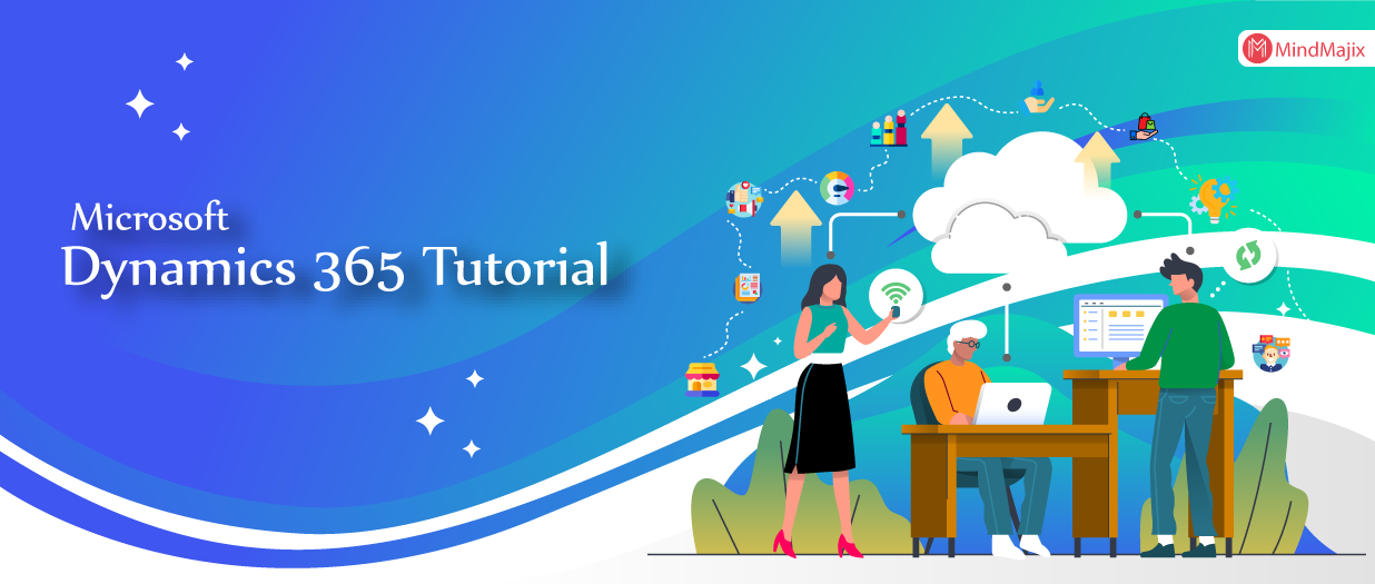 Microsoft Dynamics 365 Tutorial