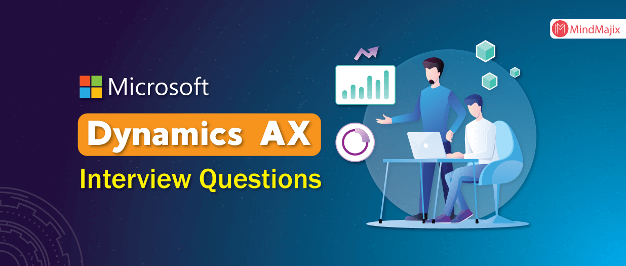 Microsoft Dynamics AX Interview Questions