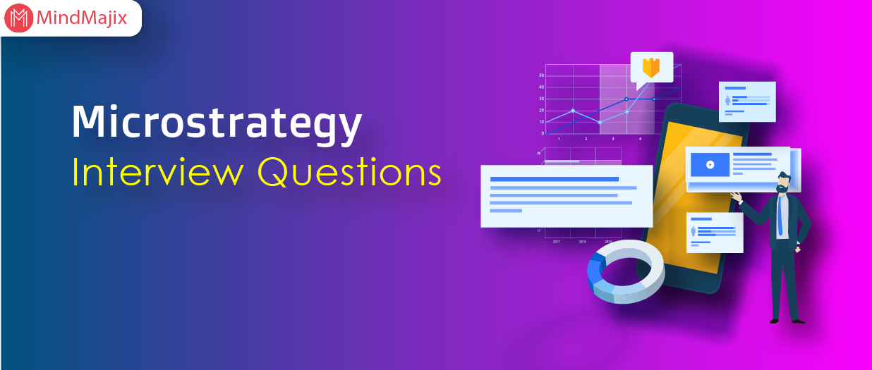 Top 30 MicroStrategy Interview Questions [Updated In 2019]