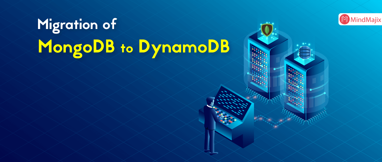 Migration of MongoDB to DynamoDB