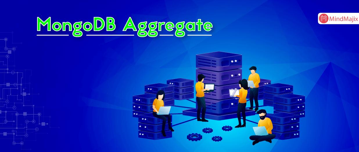 MongoDB Aggregate