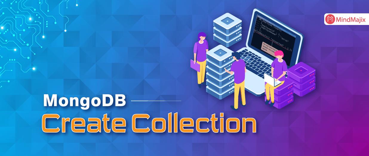 MongoDB Create Collection