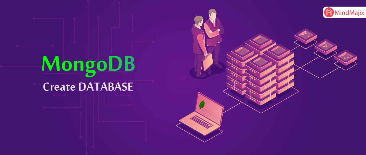 MongoDB Create Database