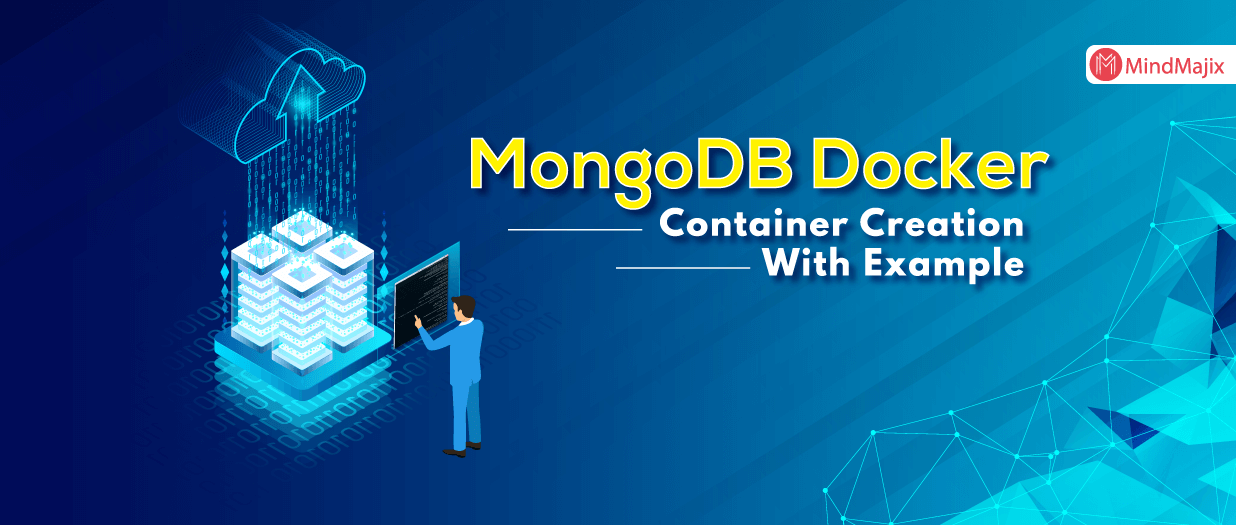 MongoDB Docker Container Creation With Example