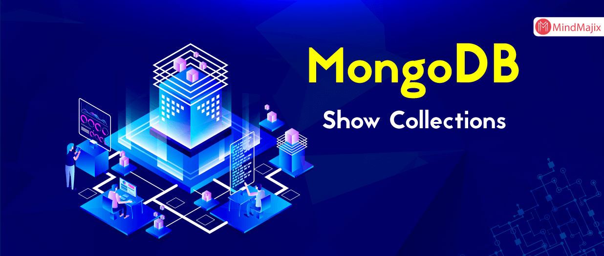 MongoDB Show Collections