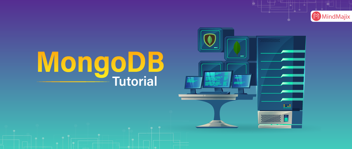 MongoDB Tutorial - A Complete Beginners Guide