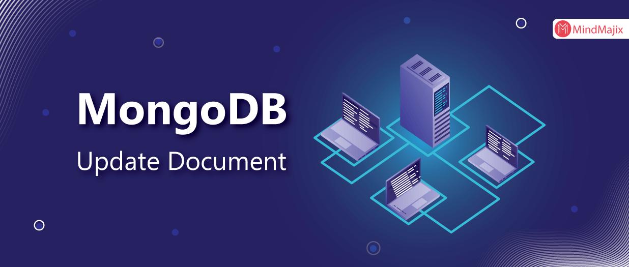 MongoDB Update Document