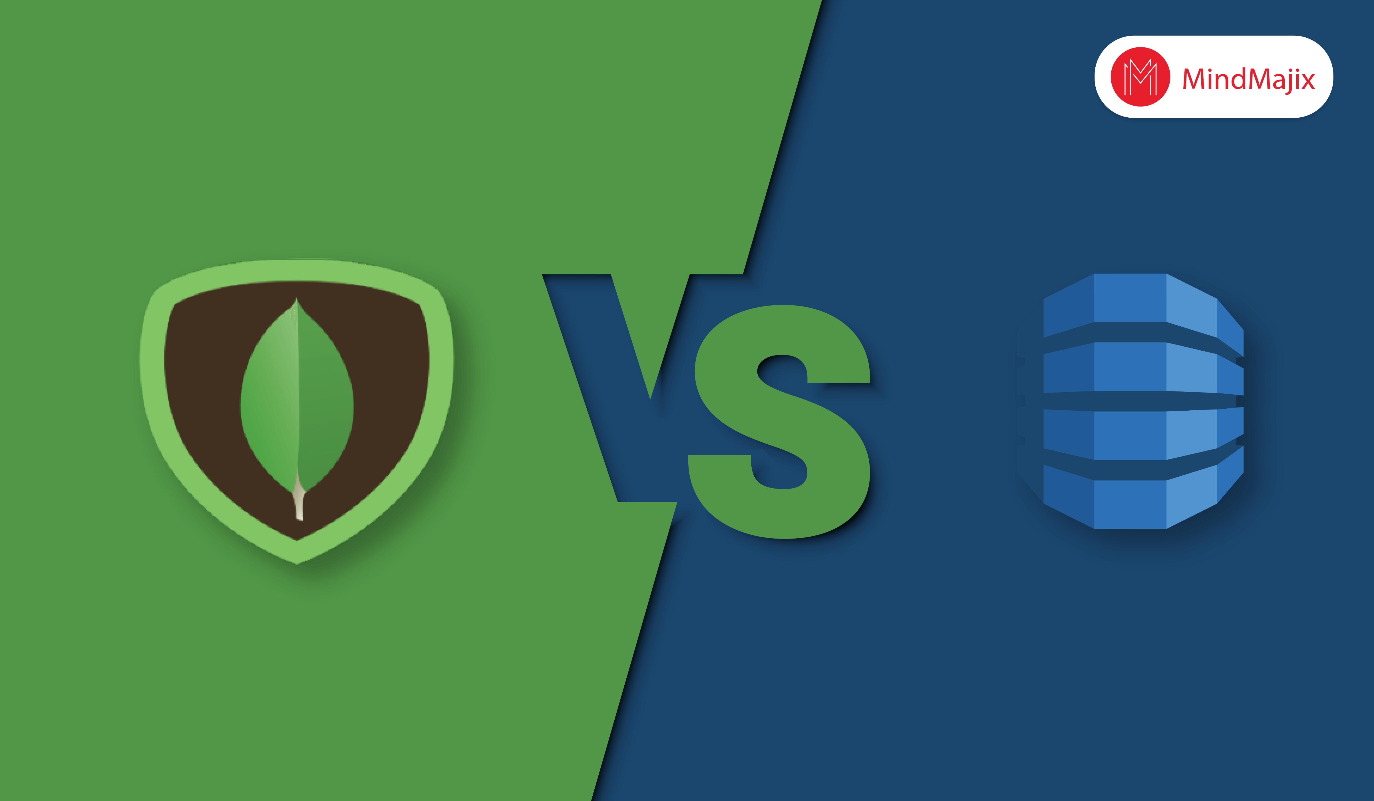 MongoDB vs DynamoDB