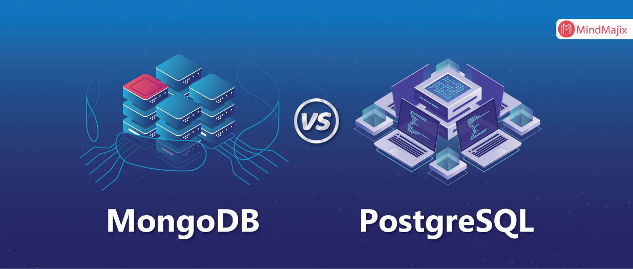 Comparison Between MongoDB and PostgreSQL