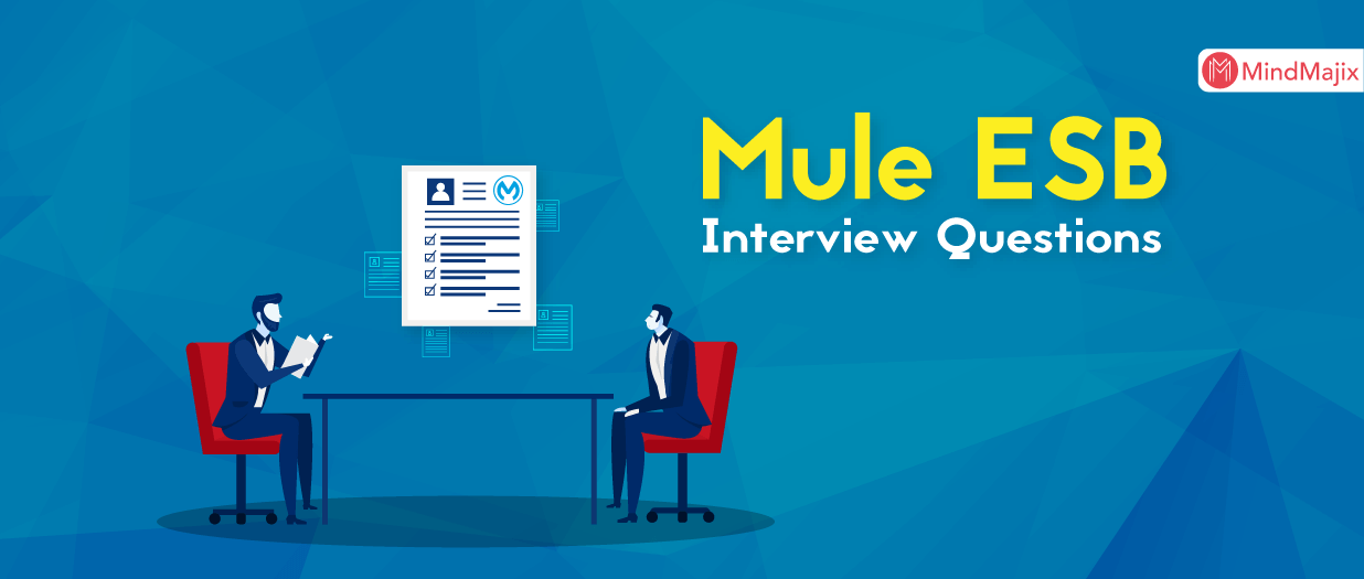 Mule ESB Interview Question And Answers