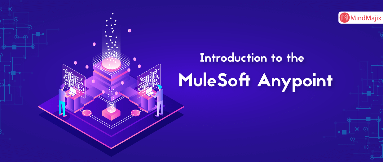 Introduction to the MuleSoft Anypoint
