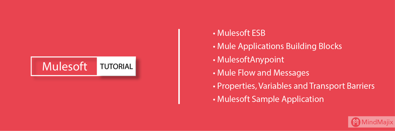 Mulesoft ESB Tutorial