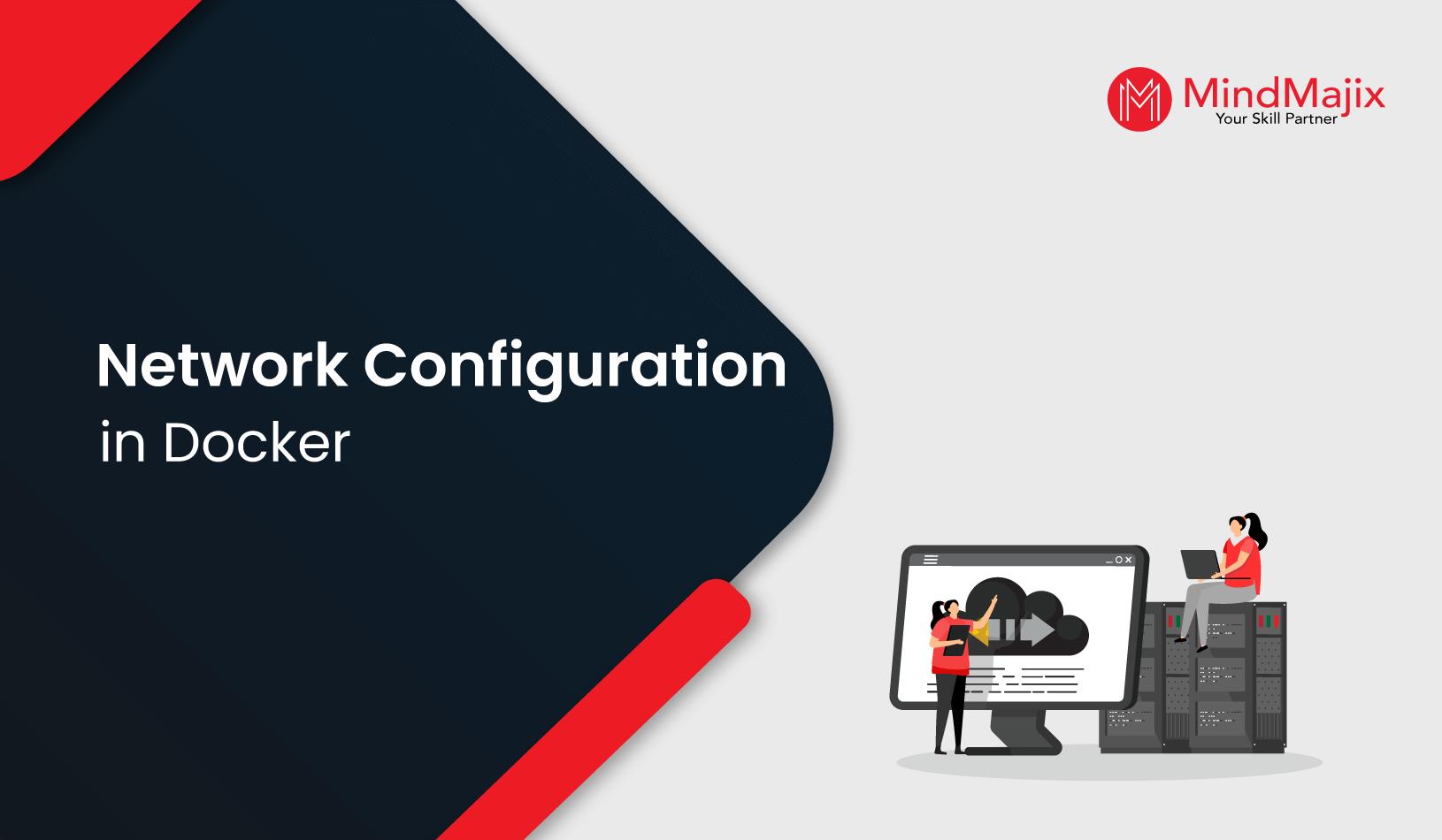 Network Configuration in Docker